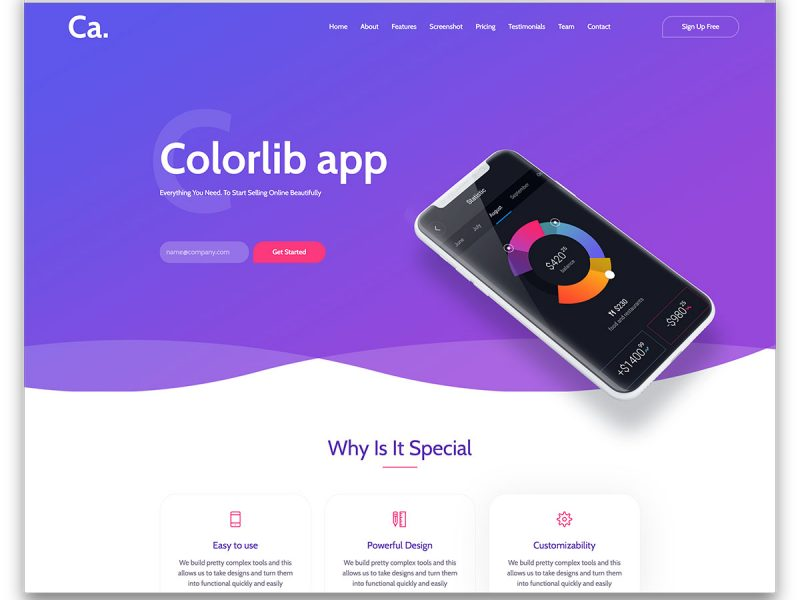 free-mobile-friendly-website-templates